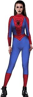 womens spiderman onesie