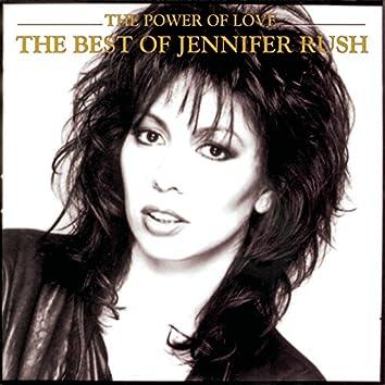 The Power Of Love: The Best Of Jennifer Rush