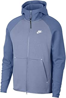 Men's NSW Sportswear Tech Fleece Full-Zip Hoodie Size XXL