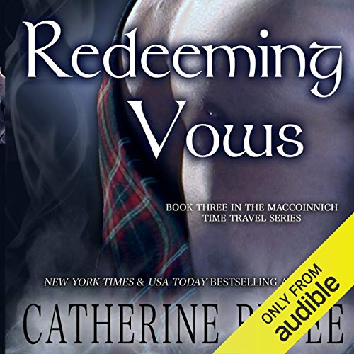 Redeeming Vows cover art