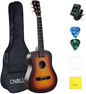 Best cheap steel string guitar Reviews