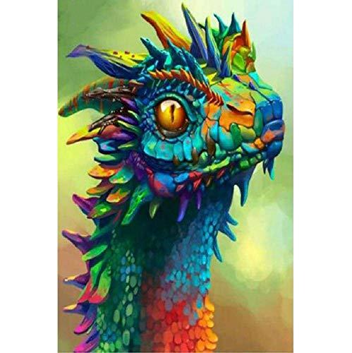 Color Chameleon 1000 piezas de rompecabezas, juguetes educativos para niños, juegos de padres e hijos, juegos de desarrollo intelectual