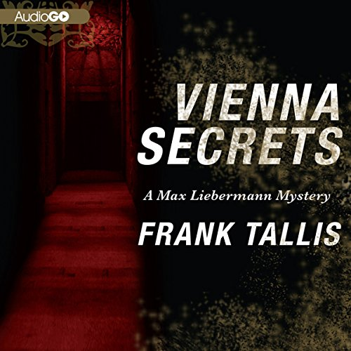 Vienna Secrets cover art