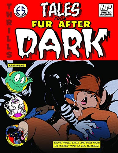Tales from Fur After Dark