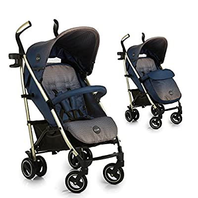 iCOO 130018 Pace Buggy