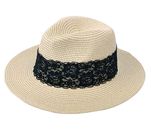 (35% OFF) Fedora Straw Hat $11.69 – Coupon Code