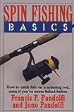 Spin Fishing Basics