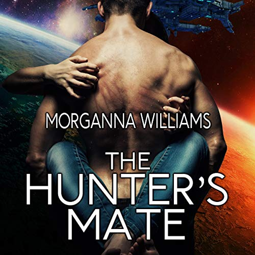 The Hunter's Mate audiobook cover art