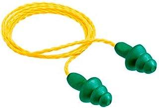 Protetor auditivo de copolímero tipo plug com cordão - 1291-3M