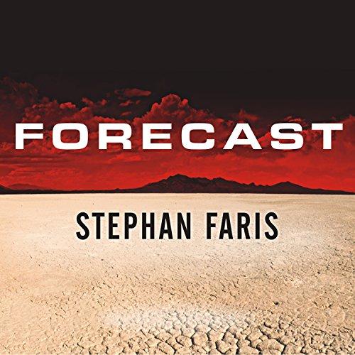 Forecast audiobook cover art