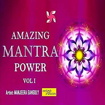 Amazing Mantra Power, Vol. 1