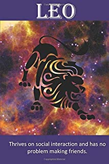 Leo: Two Year Zodiac Theme Diary (Zodiac Zone)