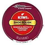 Best Shoe Polishes - Kiwi Cordovan Shoe Polish, 1-1/8 oz Review