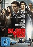 Blood Ties [Alemania] [DVD]
