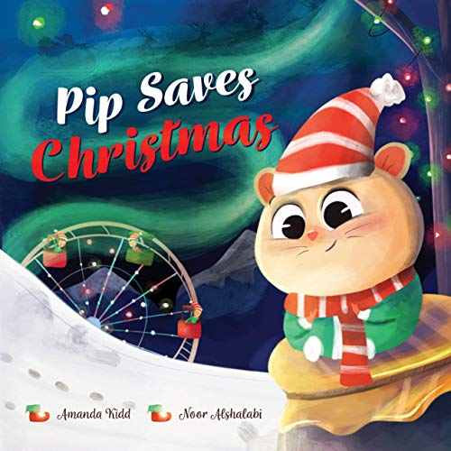 Pip Saves Christmas (English Edition)
