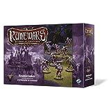Fantasy Flight Games- Rune Wars: Reanimados - Español, Color (FFRWM12)