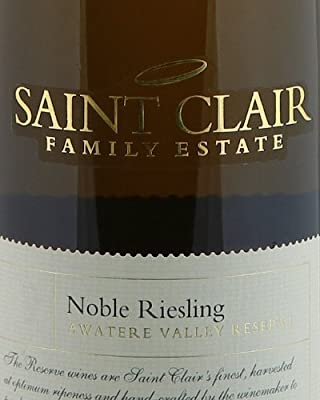 Saint Clair Awatere Valley 'Godfrey's Creek' Noble Riesling (37.5Cl)