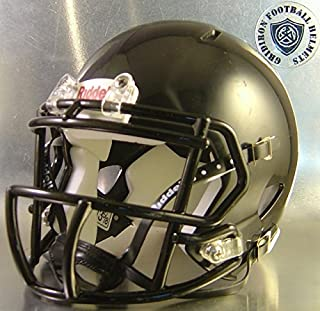 Duchesne Eagles 2014-2015 - Utah High School Football MINI Helmet