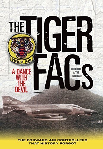 The Tiger Facs: A Dance with the Devil by Donald Bell and the Tiger Facs (2014-03-13)