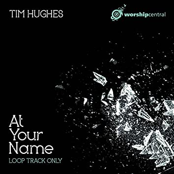 At Your Name (Backing Track) - Single