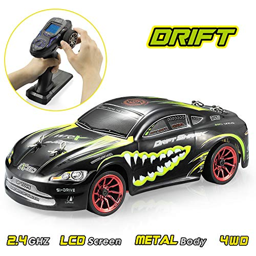 GPTOYS Racing Drift RC car Electric...