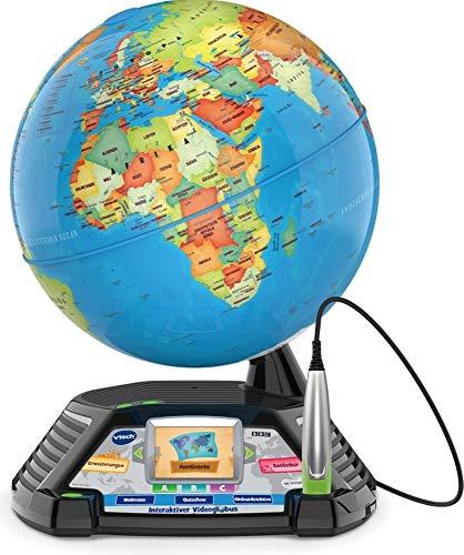Unbekannt Vtech Interaktiver Videoglobus