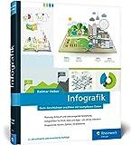 Infografik: Komplexe Daten professionell visualisieren (2. Auflage) - Raimar Heber