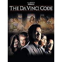 The Da Vinci Code (Digital 4K UHD)