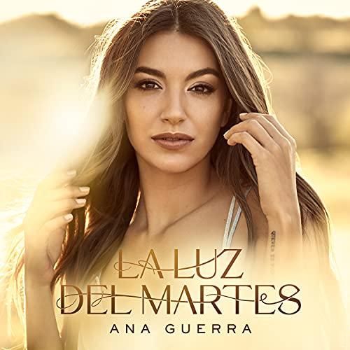 La Luz Del Martes (CD)