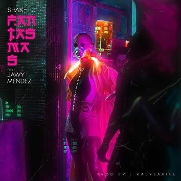 Fantasmas (feat. Jawy Mendez)