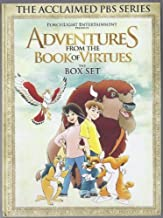 Adventures from the Book of Virtues by Jim Cummings