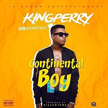 Continental Boy