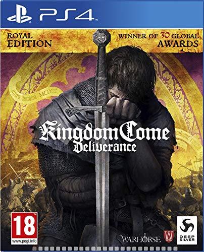 Kingdom Come Deliverance. Royal Edition PS4