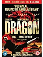 Dragon [DVD] [Import]