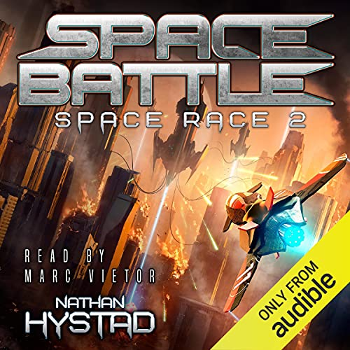 Space Battle cover art
