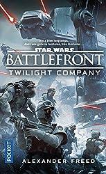 Star Wars - Battlefront - Twilight Compagny d'Alexander FREED