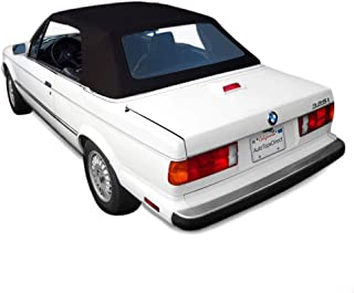 Best 1988 bmw convertible top Reviews