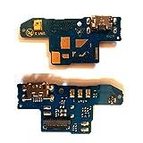 GinTai Connecteur de charge USB Dock Connector Flex Câble de rechange pour ZTE Blade A602 BA602