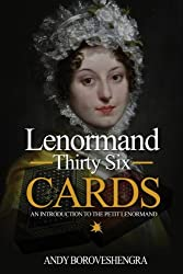 Lenormand Thirty Six Cards by Andy Boroveshengra