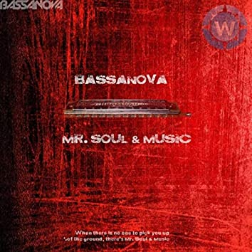 Mr. Soul & Music