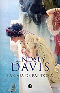 La caja de Pandora (Flavia Albia #6) par Lindsey Davis