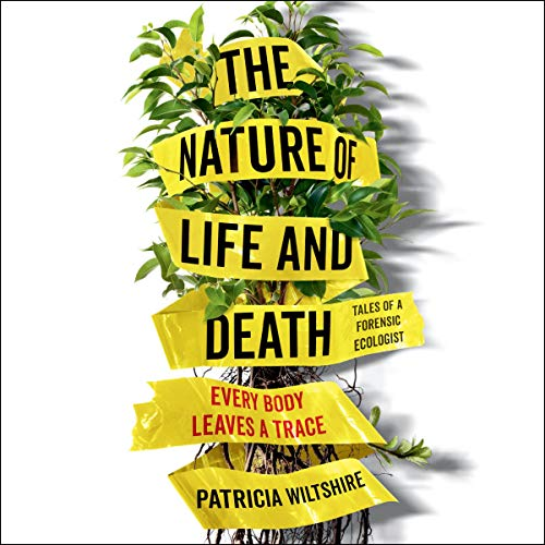 The Nature of Life and Death Titelbild