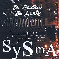 Be Loud*Be Proud