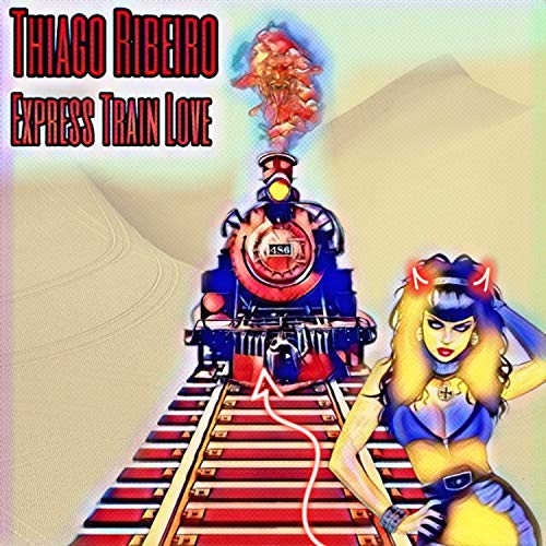 Express Train Love
