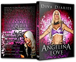 Diva Diaries with Angelina Love DVD