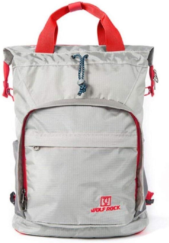 BEI Outdoor-Rucksack Outdoor-Multifunktions-Sport-Rucksack, Handtasche, Handtasche, Handtasche, 25L Kapazität, Polyester wasserdicht, verschleißfest, Outdoor-Reiten, Camping Rucksack B07HP5YS2X  Modisch e44846