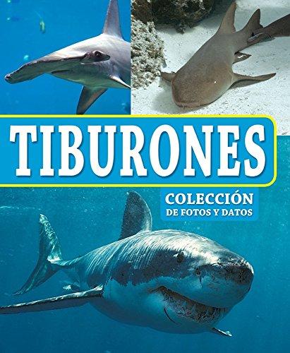 SPA-TIBURONES (Colección De Fotos Y Datos)