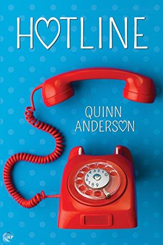 Hotline (Murmur, Inc. Book 1) (English Edition)