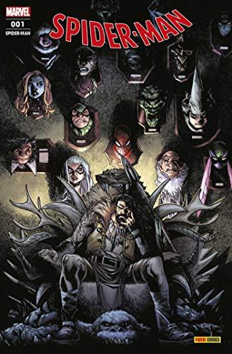 Spider-man N°01