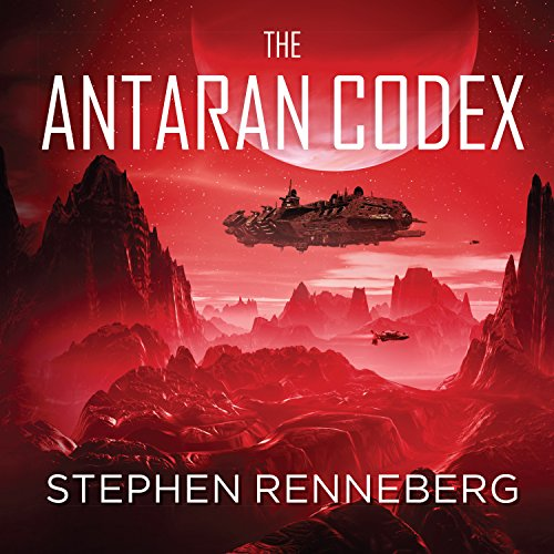 Page de couverture de The Antaran Codex